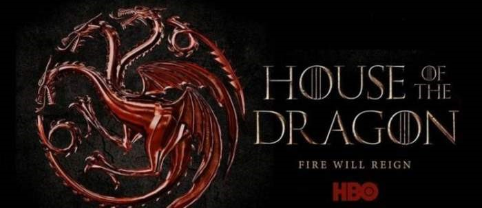 The House of the Dragon