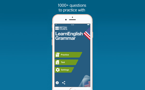 LearnEnglish Grammar